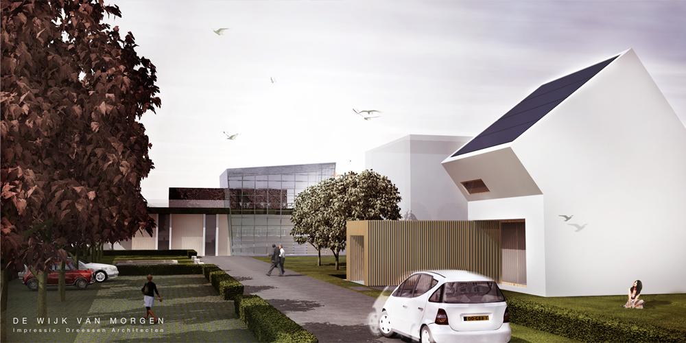work @ dreessen architects